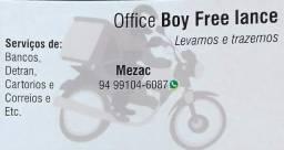 Serv-office: serviços de office boy