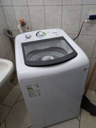 Máquina de lavar - 9 KG - CÔNSUL - TANGARA