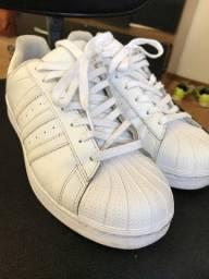 Adidas Superstar tam 42 (zerado)