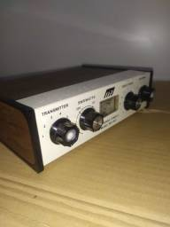 Acoplador de antenas banda HF