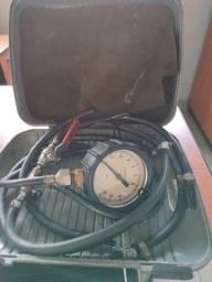 Título do anúncio: Medido pressão gasolina e óleo
