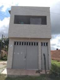 Casa com 4/4 dormitório Massagueira-AL