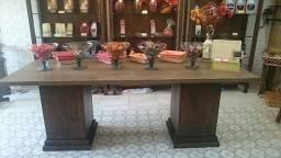 Mesa Cafeteria Chocolataria Gramado