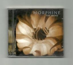 Título do anúncio: Cd - Morphine - The Night - Usado