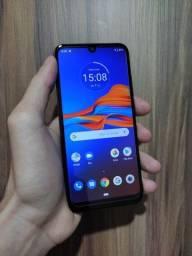 Título do anúncio: Motorola E6 Plus 64gb todo original