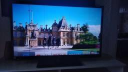 Título do anúncio: Troco por notebook tv de 40 pol led