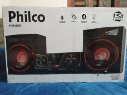 Título do anúncio: Mini system philco phs500bt