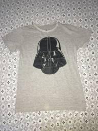 Título do anúncio: Camisa manga curta infantil 10 anos