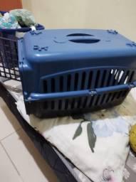 Transporte de viaje para cachorro