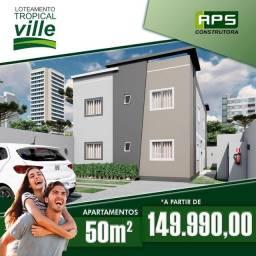 Condomínio Tropical Ville