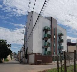 Apartamento Bairro Cidade Nova. Cód A240, 2 Qts/Suíte, Elev.², Pilotis. Valor 170 mil
