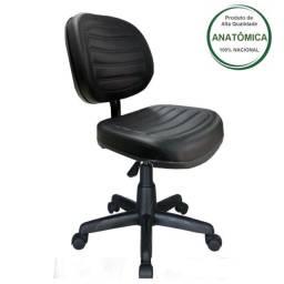 Cadeira Executiva de Escritório cor Preta