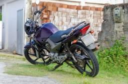 Factor 125cc  / 2011