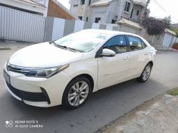 Título do anúncio: Corolla Gli Upper 2018 automático