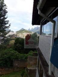 Título do anúncio: Teresópolis - Casa Padrão - Jardim Pinheiros