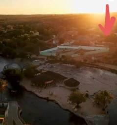 Título do anúncio: Casa na beira do Rio de Correntina