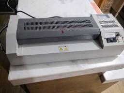 Plastificadora/laminadora A3 Polaseal