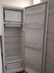 Refrigedor Consul 239 litros, branco, 110V, Semi-novo