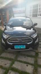 13 MIL KM RODADOS!! Top de linha!!!Ford EcoSport Titanium 2.0 16V (Aut) (Flex) 2019.