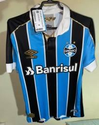 Camisa Grêmio 2019 - Luan #7
