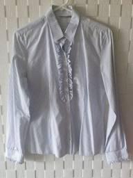 Camisa social Siberian