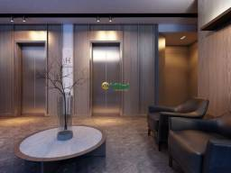 Apartamento à venda com 2 dormitórios em Santa efigênia, Belo horizonte cod:VIT5100