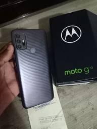 MotoG 10 venda ou troca