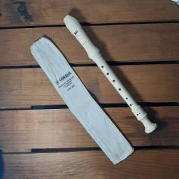 Flauta doce - Yamaha