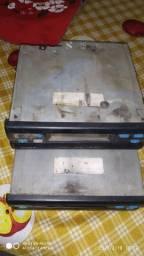 Vendo 2 tacógrafos para retirar peças um 12 e outro 24V