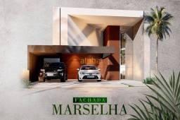 Título do anúncio: duplex para venda tem 168 metros quadrados com 3 quartos em Jacunda - Aquiraz - CE