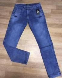 Título do anúncio: Calça masculino jeans