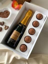 Chocolates Dia dos Namorados