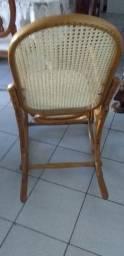 Vendo cadeira de balanço Gerdau.