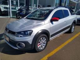 Saveiro Cross CD 2016 (Europa Motors)