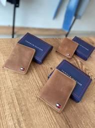 Portao cartoes e carteiras