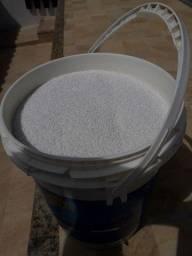 Título do anúncio: Vendo 20kg de substrato de aragonita n2