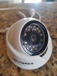 Título do anúncio: Câmera Intelbras!