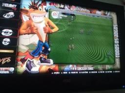 HD com emulado PS2