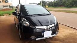 Honda Fit Twist 1.5 aut. 13/14