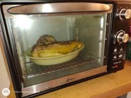 Vendo forno Lenoxx 36l