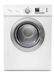 Secadora Midea branca 11,2kg