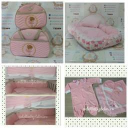 Kit Maternidade Promoção