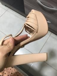 Sandália da Schutz