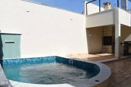 Título do anúncio: Casa térrea com piscina