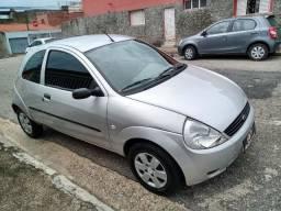 Ford Ka GL 2003 Zetec Rocan
