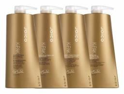 Kit Repair System Hair K-PAK 4 Passos Joico 1L