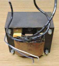Transformador 360W para fontes e amplificadores