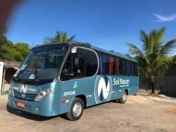 Micro- ônibus, ano 2008/2008,