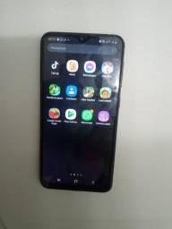 Samsung Galaxy A10 e Moto g4 play VENDO OS DOIS POR$550