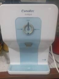 Filtro de água novinho R$ 300